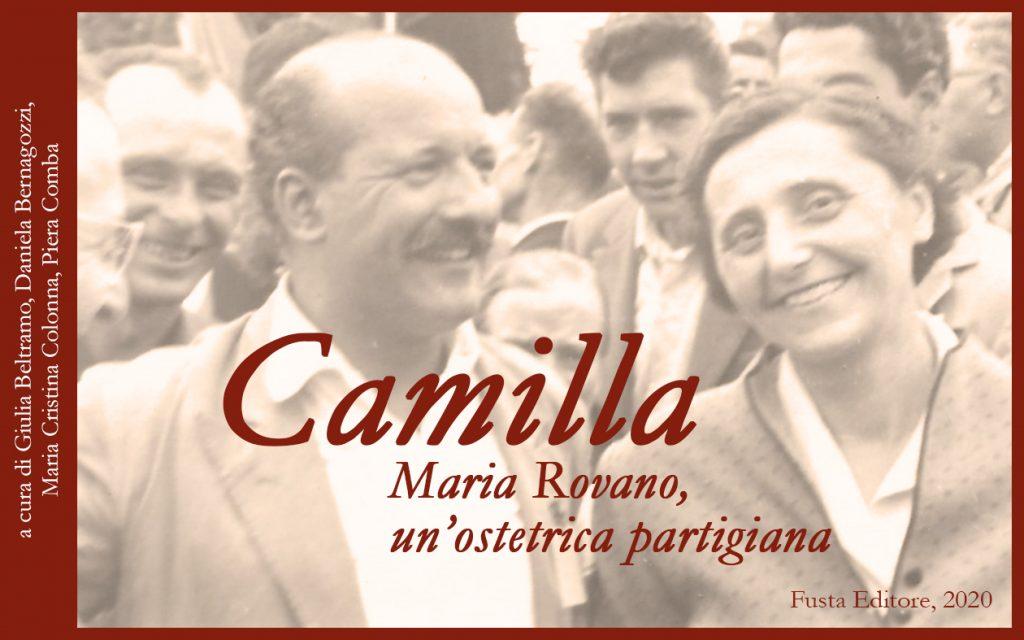 Camilla, l'ostetrica partigiana